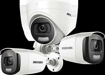 Caméras Vidéosurveillance