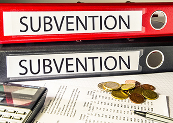 subvention tabac